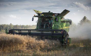 Ukrayinski Agrariyi Zibraly 432 Mln Tonn Osnovnyh Kultur