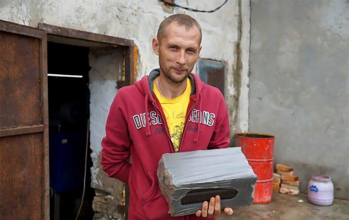 Stepan Kovalchyk My Vluchno Poyednaly Vyrobnytstvo Bryketiv Z Teplychnym Biznesom