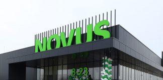 Merezha Supermarketiv Novus Prypynyla Robotu V Okupovanomu Krymu