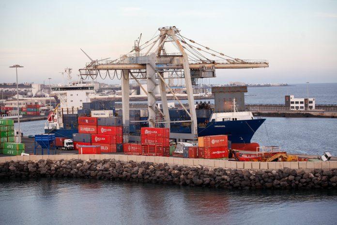 Mininfrastruktury Gotuye Kontsesiyu Pershogo Ta Kontejnernogo Terminaliv V Portu Chornomorska