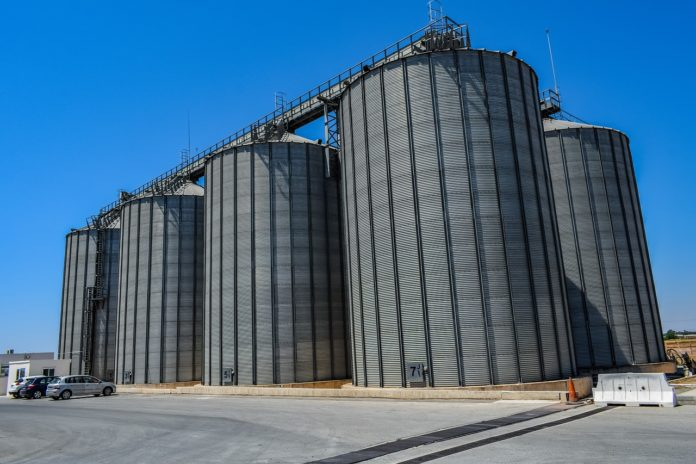 Glencore Agriculture