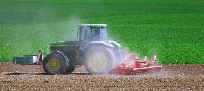 V Agrogeneration Rozpochaly Posiv Ozymoyi Pshenytsi
