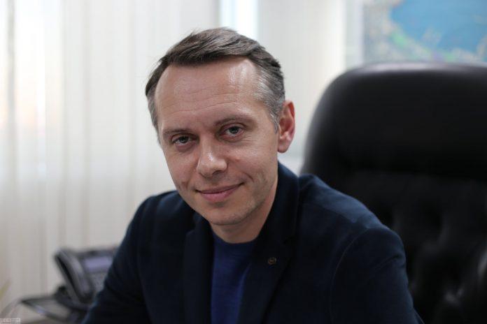 Oleksiya Myaskovskogo Vidnovleno Na Posadi Kerivnyka Dp Odeskyj Mtp