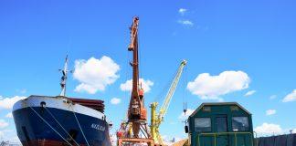 Z Pochatku Roku Port Nika Tera Obrobyv 14 Mln Tonn Vantazhiv