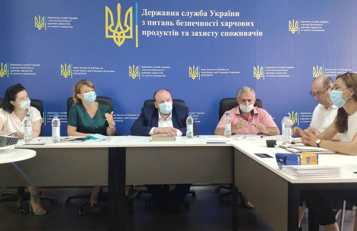 V Ukrayini Rozrobyly Programu Kontrolyu Skazu Tvaryn Na 2021 30 Roky