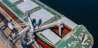 Rysoil Terminal Perevalyv Ponad Miljon Tonn Zernovyh Z Pochatku Sezonu