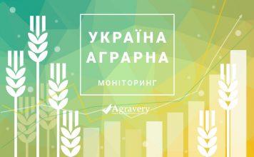 Ukrayina Agrarna Shho Vidbuvayetsya Z Rynkom Zernovyh I Olijnyh 10 05 14 05 2021