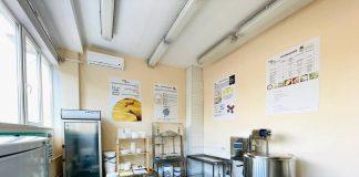 Na Bazi Poltavskogo Agrarnogo Universytetu Vidkryly Ekspertnyj Tsentr Milk Local Product