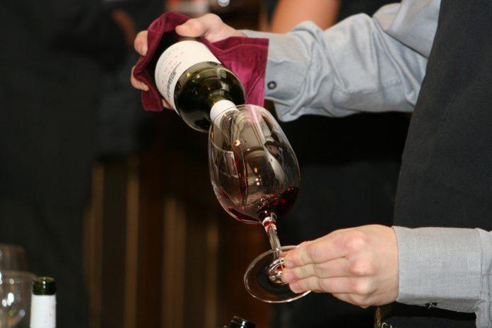Italiya Stala Najbilshym Importerom Vyna V Ukrayinu