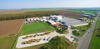 Sorteva Agriscience Investuye Majzhe 13 Mln U Vyrobnytstvo Nasinnya Sonyashnyku V Rumuniyi