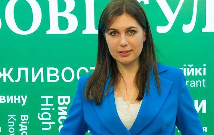 Antonina Sklyarenko Vyrobnyky Nalashtovani Rozshyryuvaty Posivni Ploshhi Pid Kvasoleyu Gorohom Ta Soyeyu