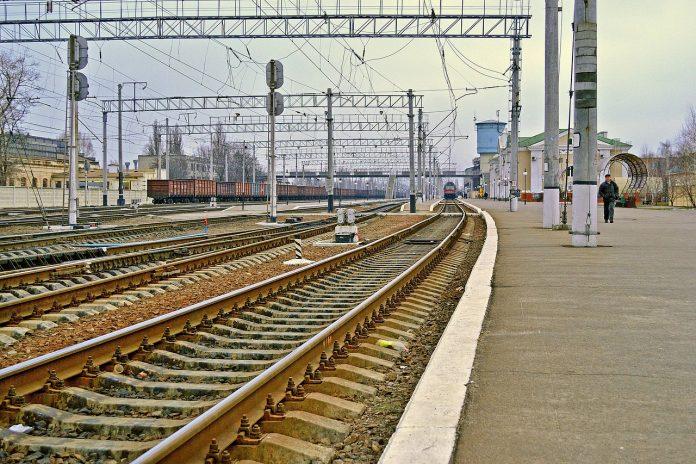Nastupnyj Rik Stane Rekordnym Shhodo Investytsij V Zaliznychnyj Transport