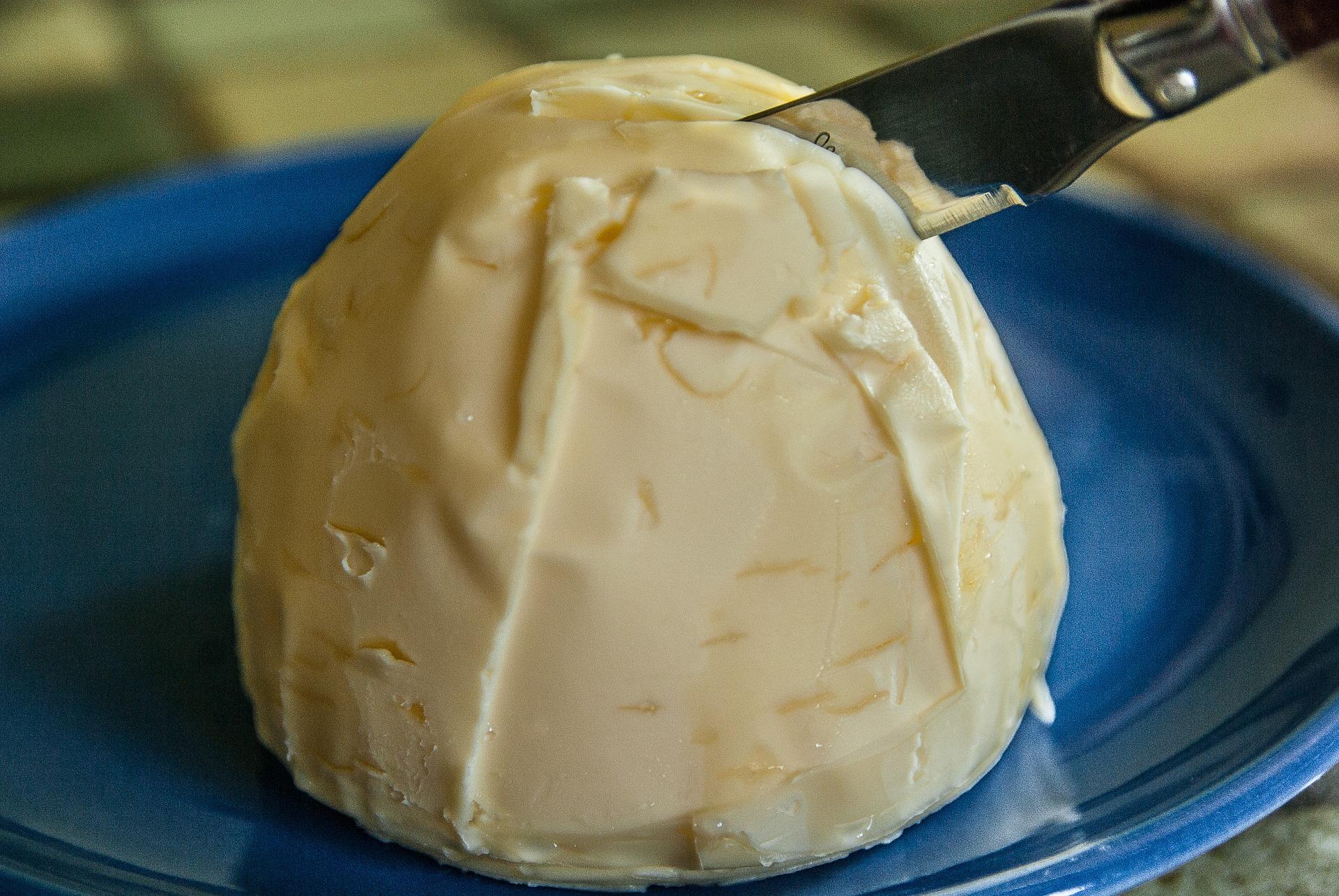 Kompaniya Globyno Rozpochala Vypusk Bezlaktoznogo Vershkovogo Masla