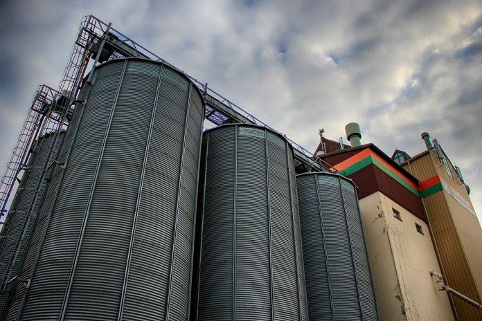 V Ukrayini 55 Elevatornyh Potuzhnostej Mayut Zastarilu Materialnu Bazu Ekspert
