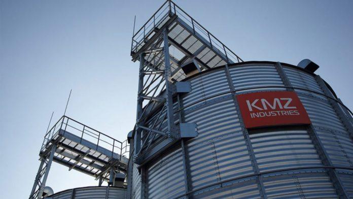 Kmz Industries Planuye Zbilshyty Prodazhi Na 60