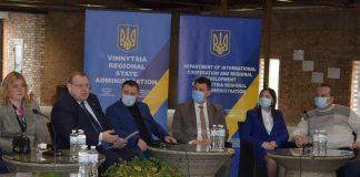 Na Vinnychchyni Stvoreno Innovatsijnyj Agropromyslovyj Klaster Agrovin