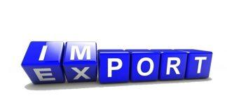 Pidsumky Roku Nazvano Top 5 Produktiv Eksportu Ta Importu Ukrayiny