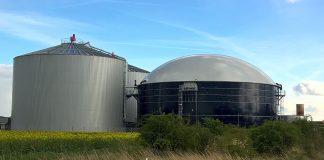 Parlament Sogodni Rozglyane Zakonoproekt Pro Biometan