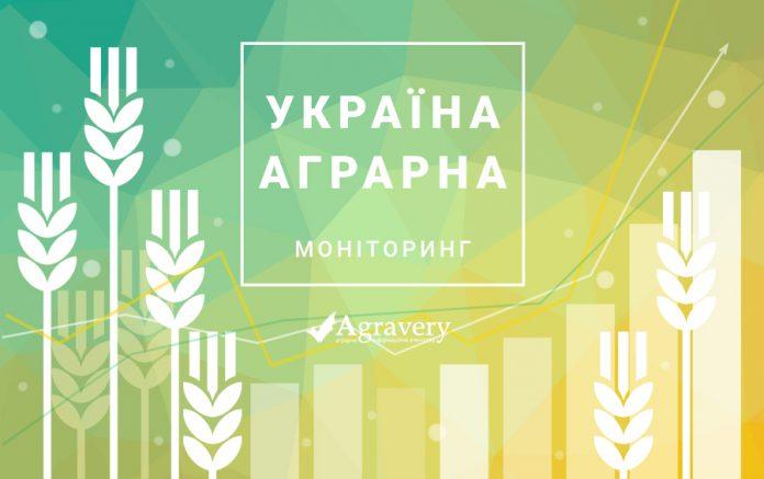 Ukrayina Agrarna Shho Vidbuvayetsya Z Rynkom Zernovyh I Olijnyh 19 10 23 10 2020