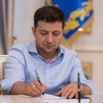 Prezydent Pidpysav Zakon Pro Derzhpidtrymku Molodyh Fermeriv