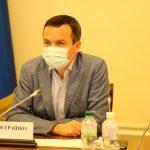 Rada Zareyestruvala Postanovu Pro Zvilnennya Petrashka Z Posady Ministra Ekonomiky