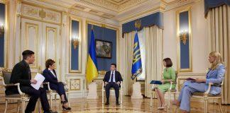 Zelenskyj 5 Mln Ga Ukrayinskoyi Zemli Rozikraly