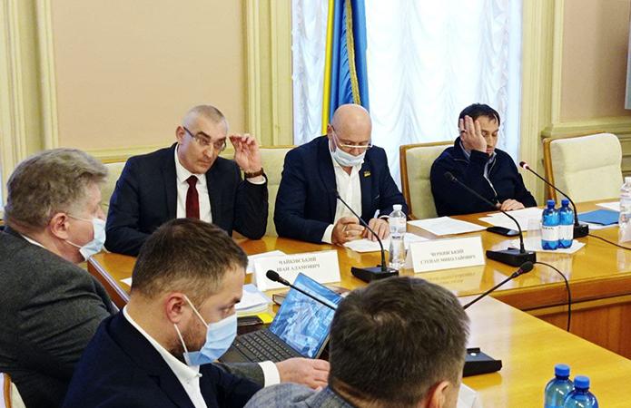 Deputaty Obezgolovyly Agrarnyj Komitet Vru