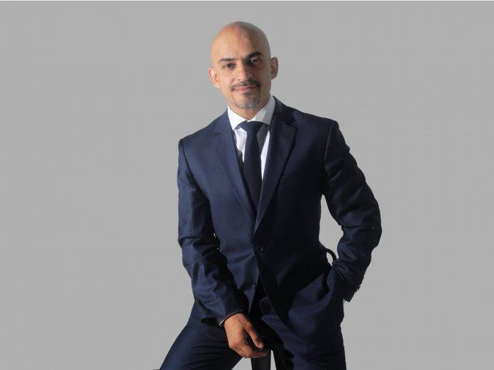 Mustafa Najyem Pryznachenyj Radnykom Ministra Infrastruktury